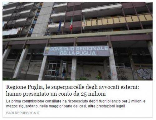 Trenta euro al giorno per cambiare il Paese