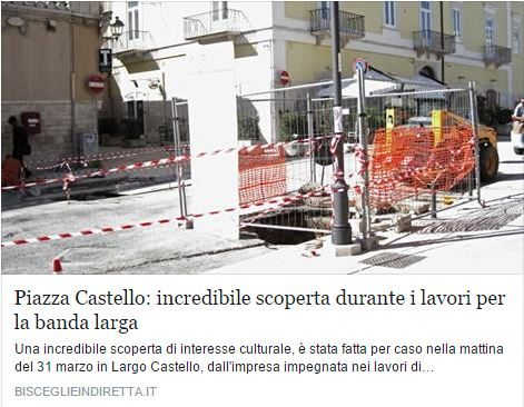 PUBBLICITA' GRATUITA PER LE IMPRESE