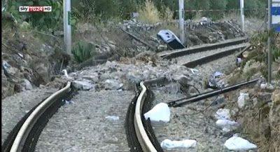 Scontro treni, 23 persone potevano salvarsi con poco – la ricostruzione di Sky