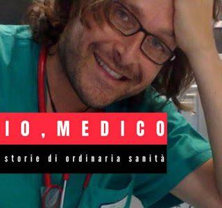 Il Firma-Copie di IO, MEDICO, un Omaggio alla Città