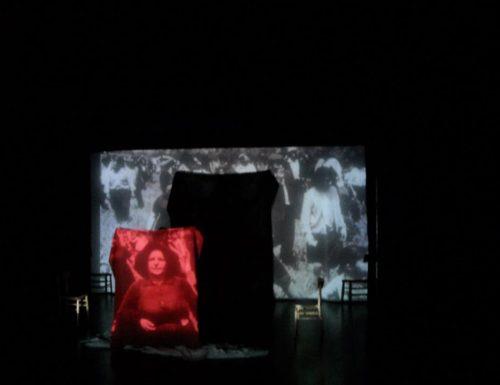 """""""BRACCIANTI""""   –  Quando il teatro si fa """"custode di Memoria"""""""