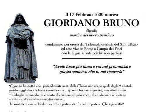Ciao, Giordano