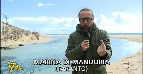Manduria ha vinto. Ruvo vincerà.