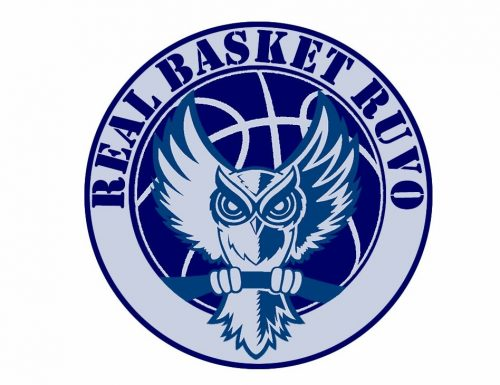 NASCE LA REAL BASKET RUVO!